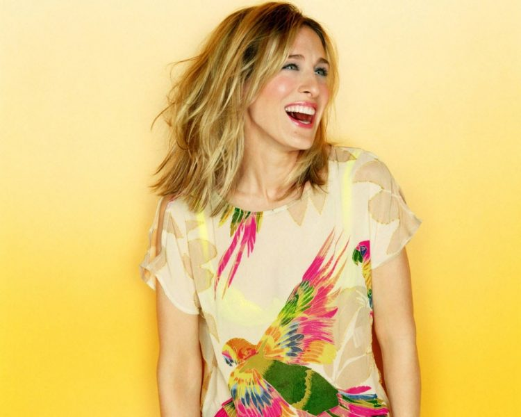 Sarah Jessica Parker Net Worth 2019 | How Much is Sarah ...