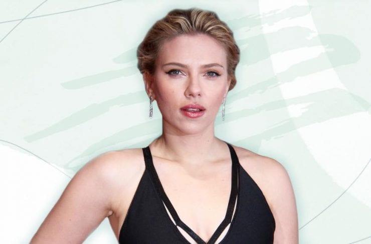 Scarlett Johansson Net Worth 2019 | How Much is Scarlett ...