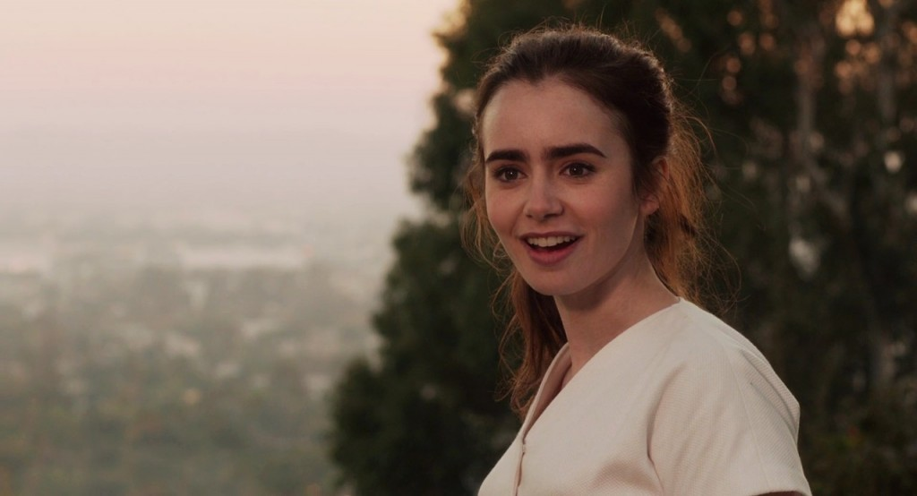 Lily Collins Film