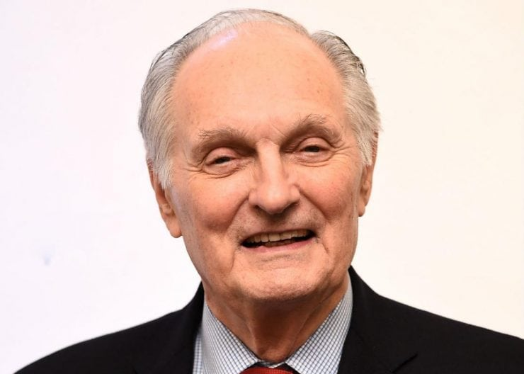Alan Alda Age Height Father Wife Quotes The Cinemaholic