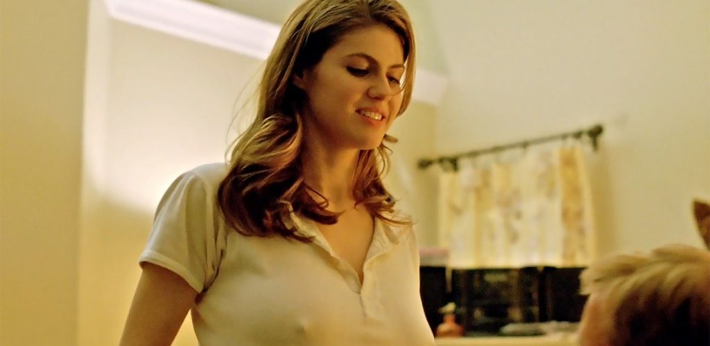 12 Best Alexandra Daddario Movies And Tv Shows