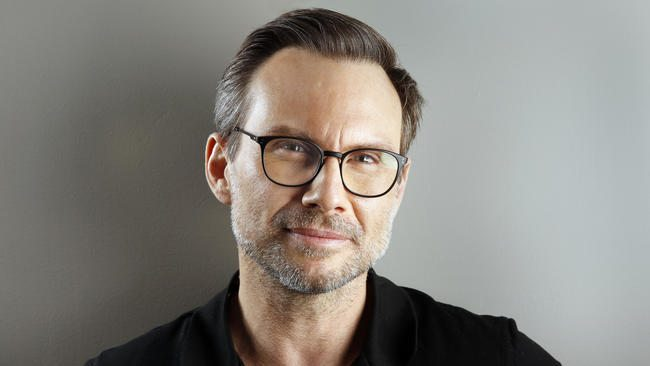 Christian Slater Death Rumor: How Did Actor Supposely Die ... |Christian Slater 1989