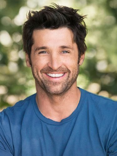 Patrick Dempsey Age Height Wife Mother Father The Cinemaholic