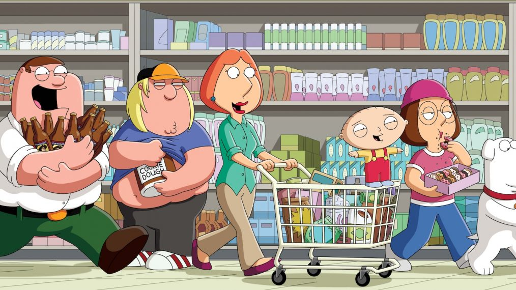 Family Guy Season 18: Release Date, Cast, Renewed or Cancelled