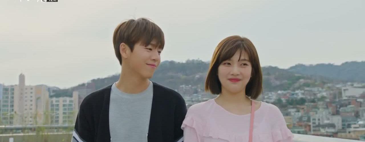 Korean Dramas 2017 | 10 Best K-Dramas of 2017 - The Cinemaholic