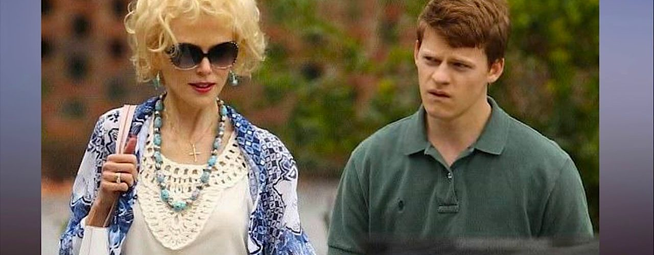 Nicole Kidman Upcoming...