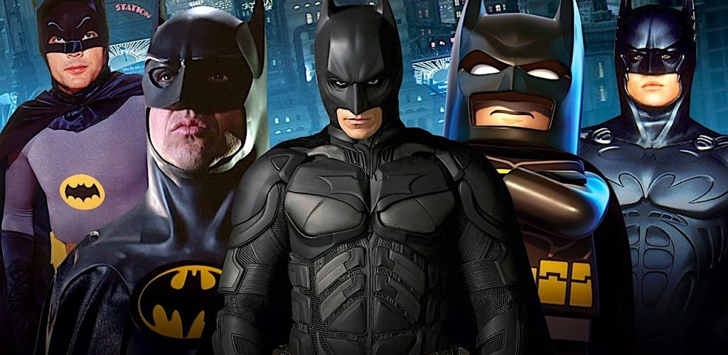 Which cinematic batsuit is your favorite? : comicbookmovies