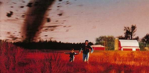 tornado movies 8 best films about tornadoes the