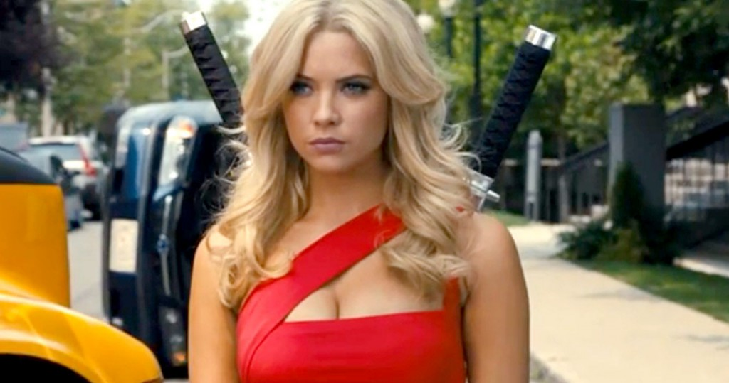Ashley Benson Movies 10 Best Films And Tv Shows The
