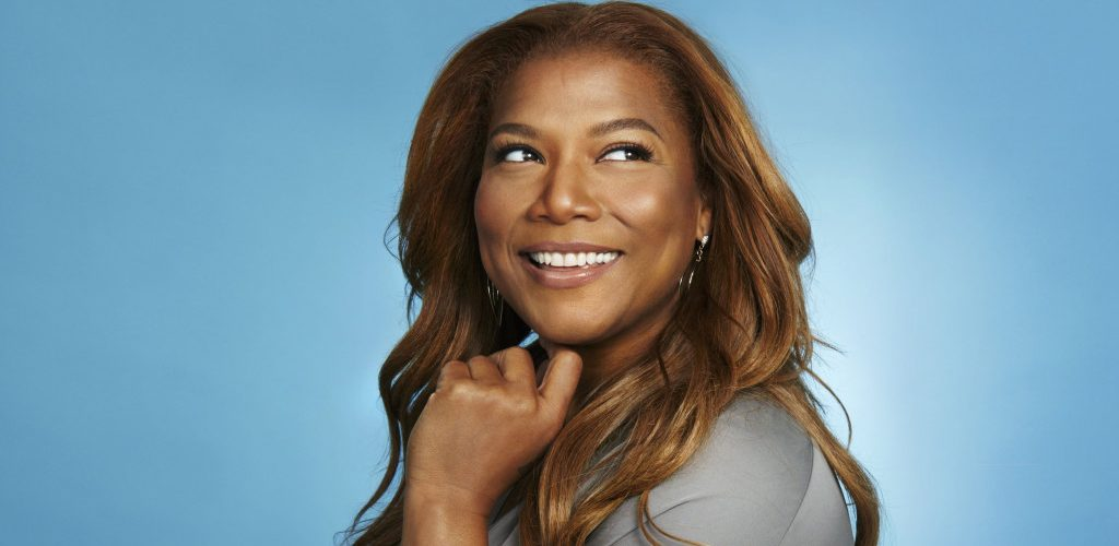 search - Queen Latifah Christmas Movie