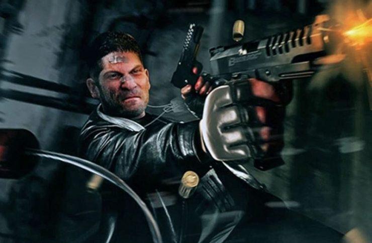 The Punisher Staffel 3
