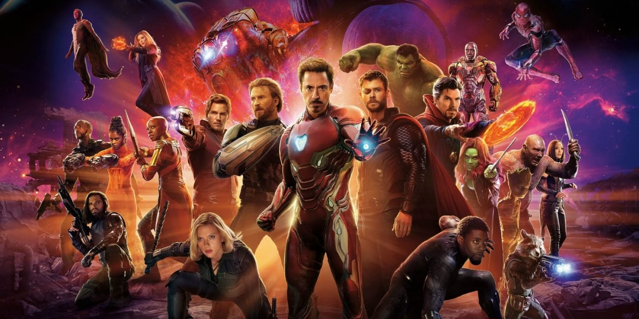 New Avengers Movie 2018: Mark Ruffalo Upcoming New Movies List (2018, 2019