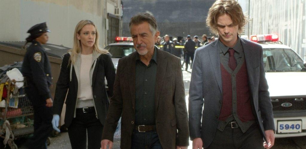 Criminal Minds Season 15: Release Date, Cast, Canceled or Renewed