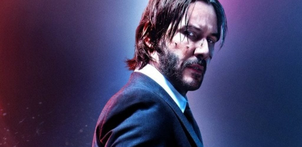 Upcoming Keanu Reeves New Movies / TV Shows (2019, 2020)
