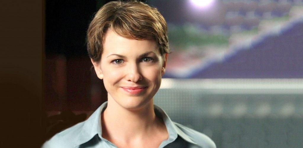 Larisa Oleynik: 10 Best Films And TV Shows - The
