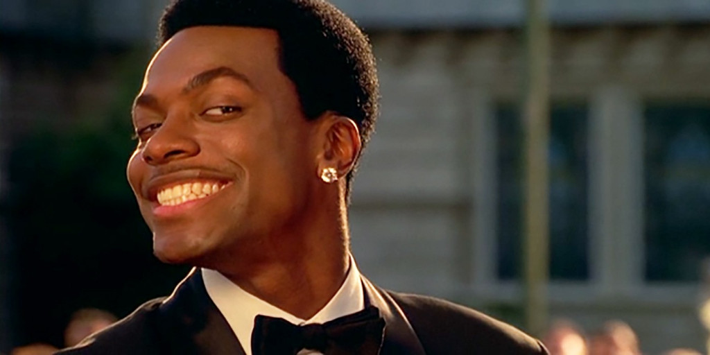 chris tucker filme