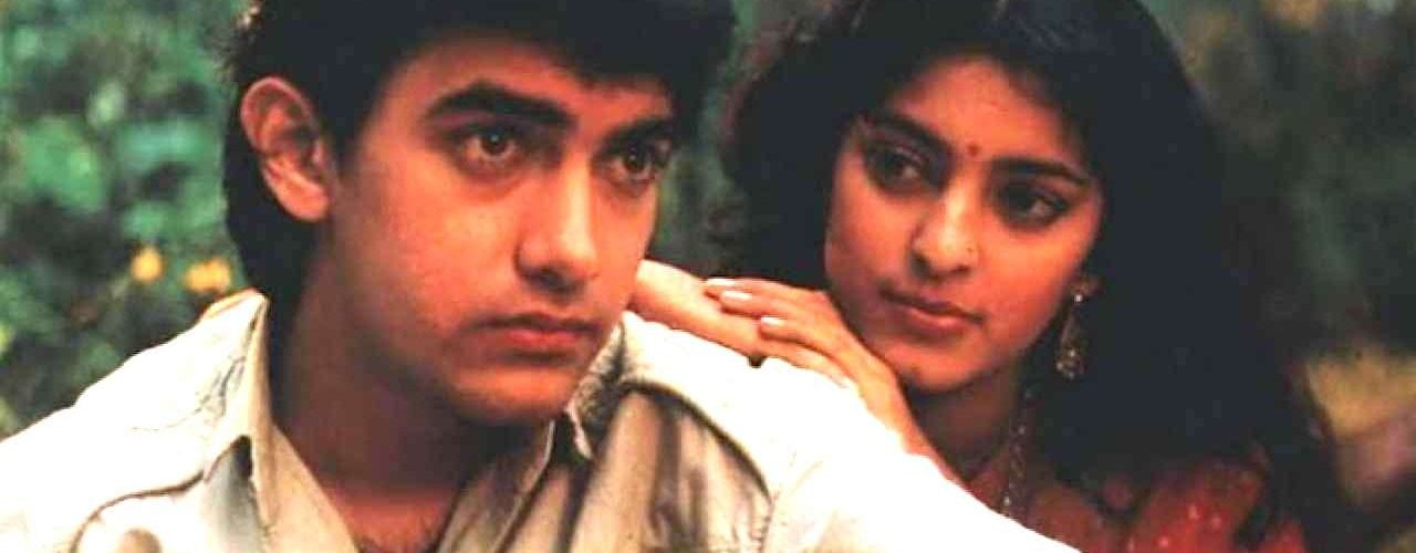 Qayamat Se Qayamat Tak Stands The Test Of Time The Cinemaholic