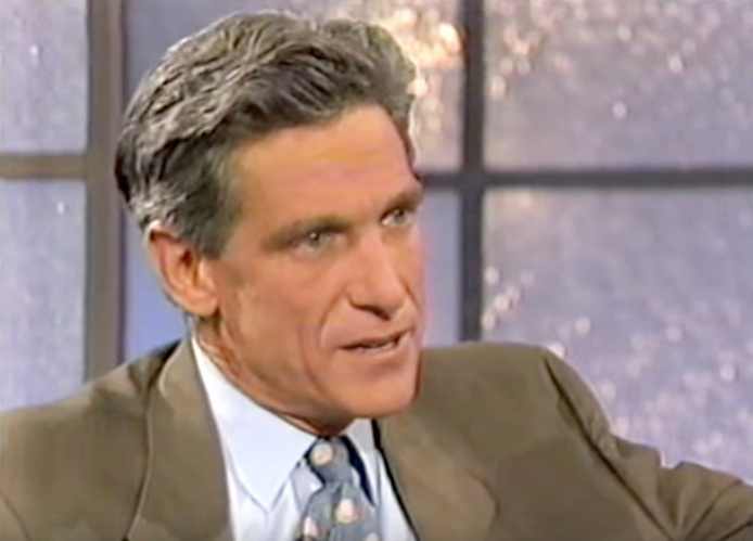 How Much Is Maury Povich Worth?