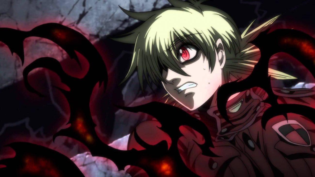 All Vampire Animes 9 best anime like highschool of the dead - cinemaholic