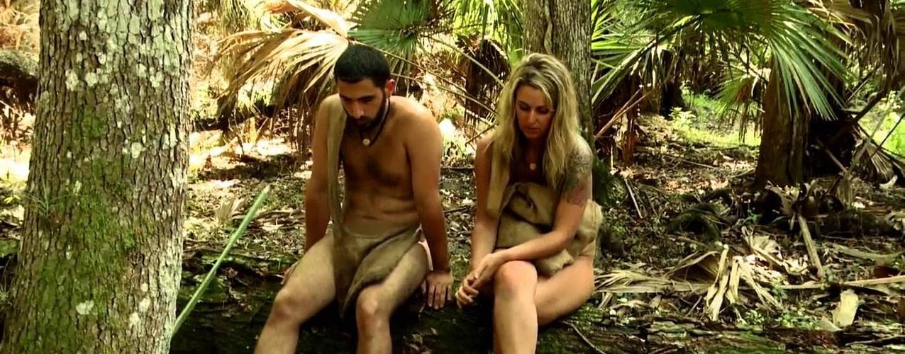Can you watch naked and afraid uncensored — img 15