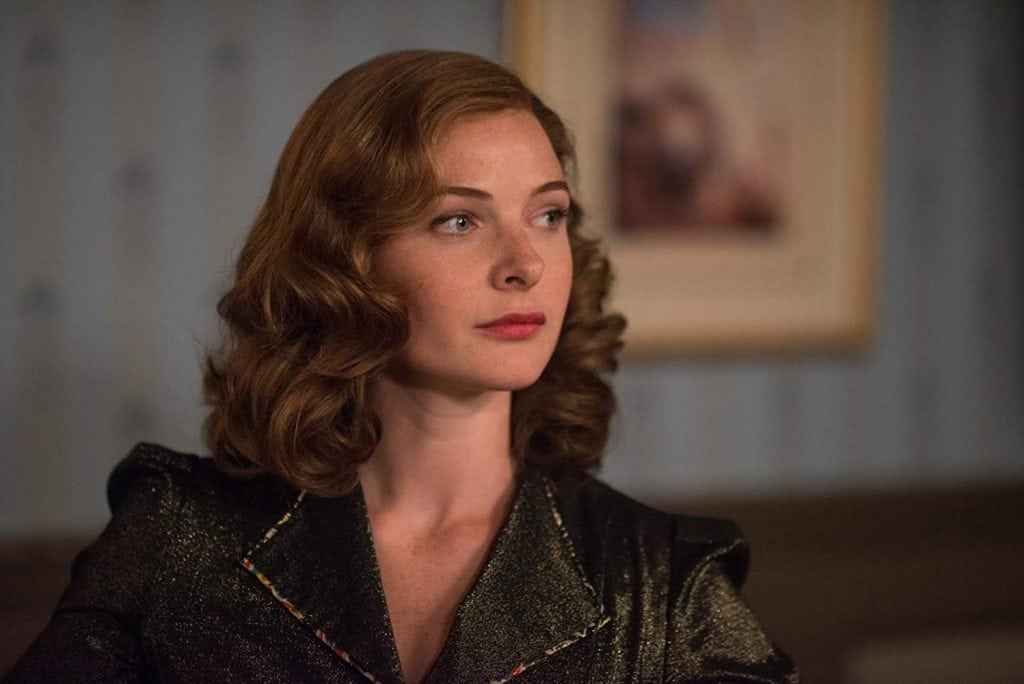 Rebecca Ferguson Movies | 10 Best Films You Must See - The