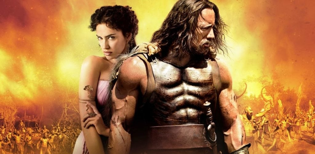 8 Best Greek Mythology Movies Of All Time The Cinemaholic