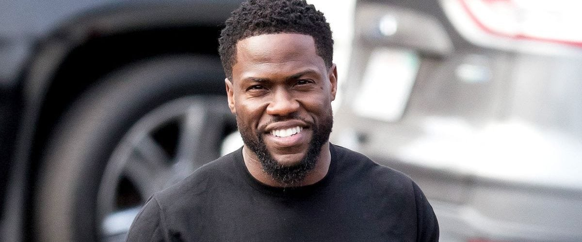 Kevin Hart Upcoming New Movies List 2018 2019 The Cinemaholic