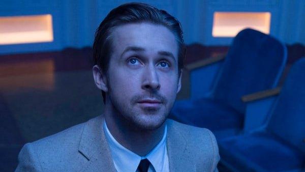 Ryan Gosling New Movie...