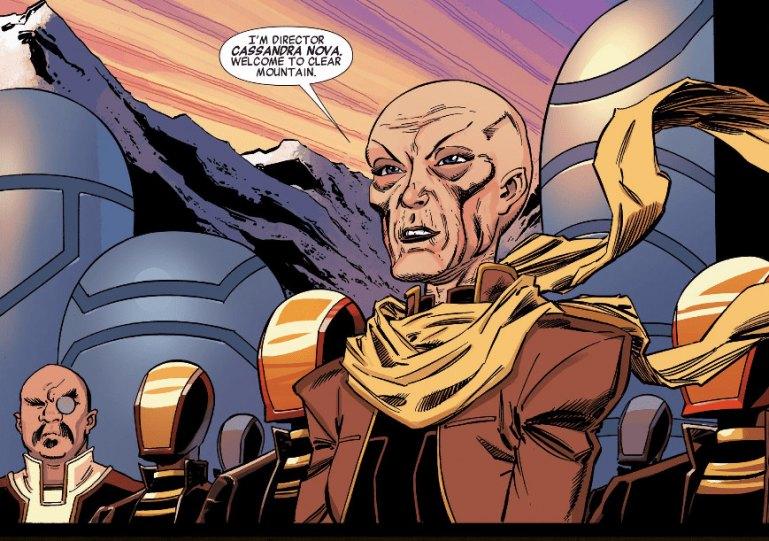 10 Best Marvel Female Villains of All Time - The Cinemaholic X Men Girl Power Form