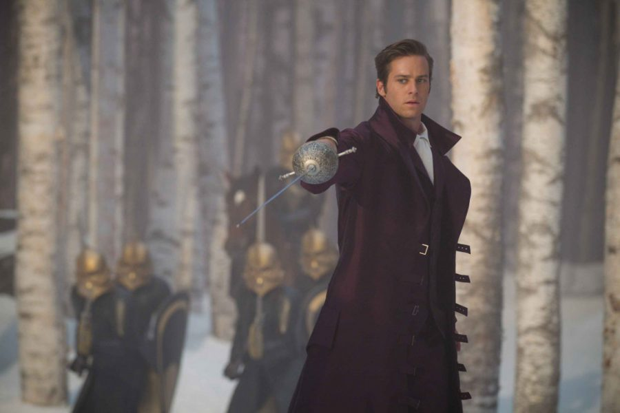 Armie Hammer Movies | 10 Best Films You Must See - The ...