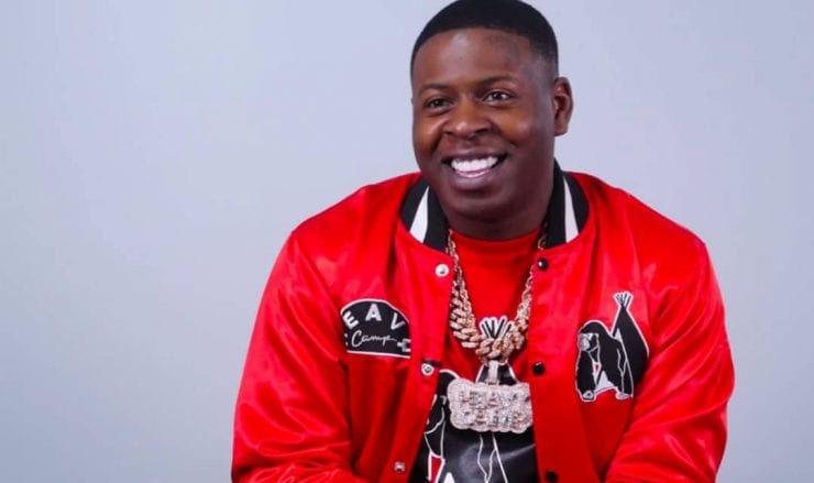 Blac Youngsta Net Worth 2019 How Much Is Blac Youngsta Worth