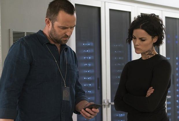 Blindspot Season 5 Premiere Date Cast Trailer Spoilers News