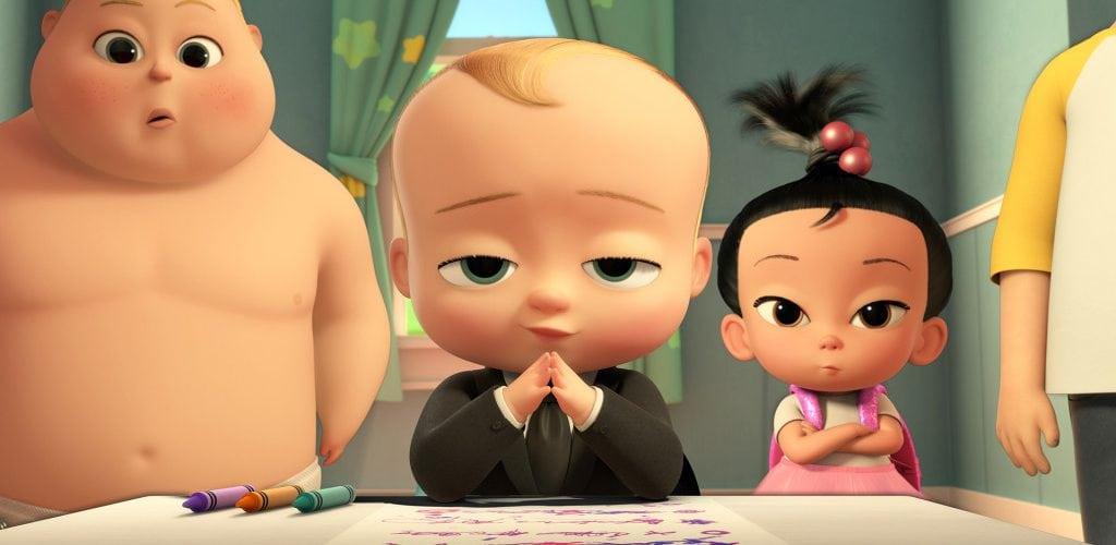 Boss Baby Season 4 Release Date Cast Back In Business New Season Cancelled