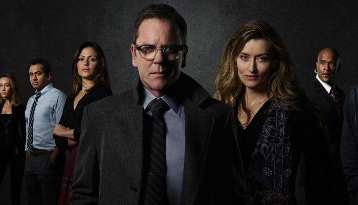 Designated Survivor Season 4 Release Date Cast Canceled