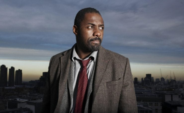 luther season 5 imdb cast