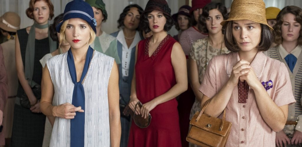 Cable Girls Season 5: Release Date, Cast, Renewed or Canceled