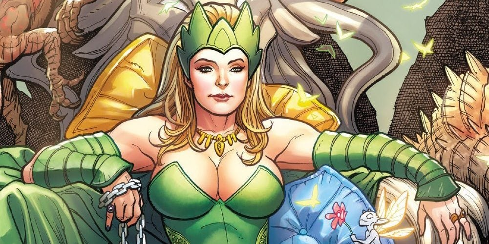10 Best Marvel Female Villains of All Time - The Cinemaholic