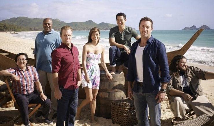 hawaii five o season 2 episode 10 cast