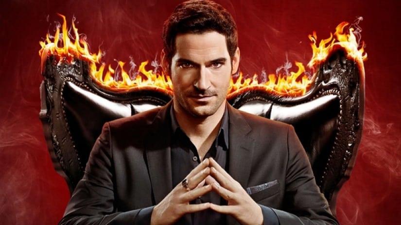Lucifer serie netflix