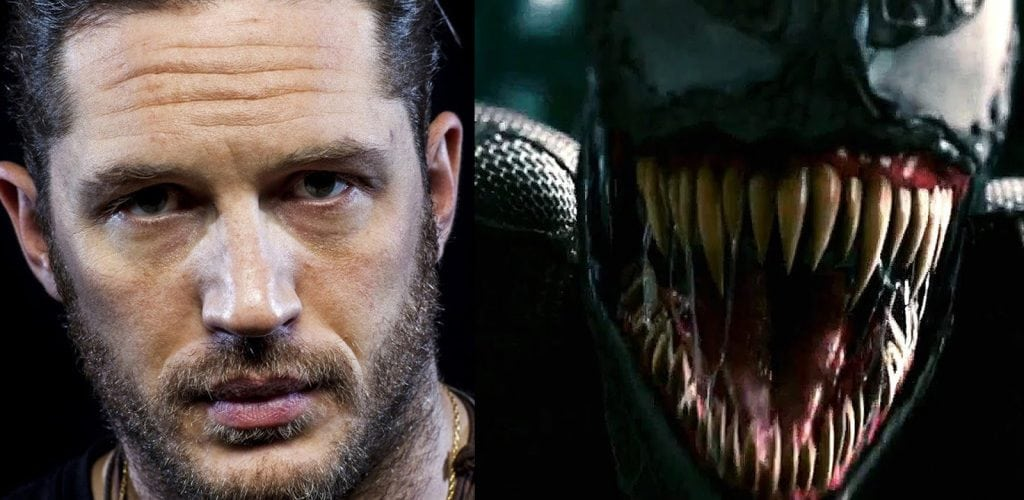 Tom Hardy Upcoming Movies and TV Shows (2018, 2019) Full List