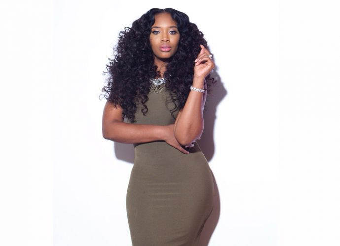 yandy from love and hip hop net worth