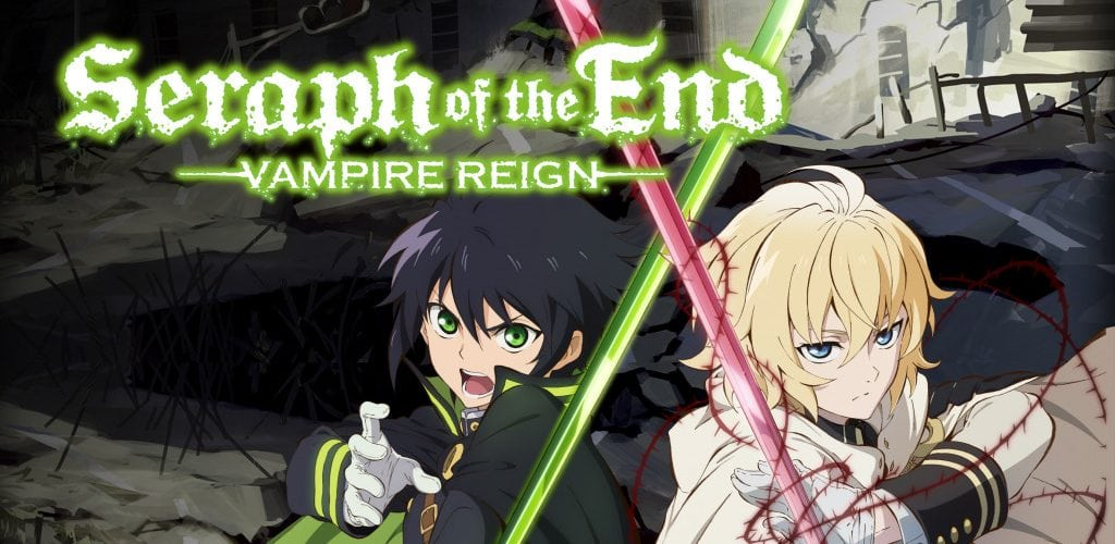 Seraph of the End Season 3: Release Date, Characters, English Dub