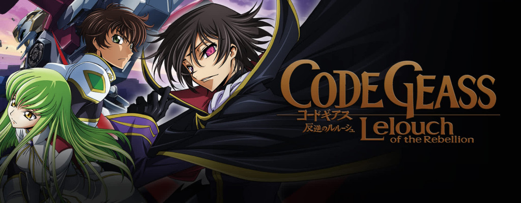 Code Geass Season 3: Release Date, Characters, English Dub