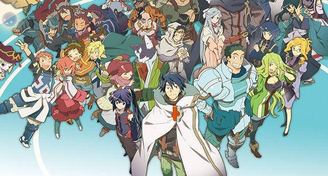 Sword Art Online Season 3 Release Date Characters English Dub