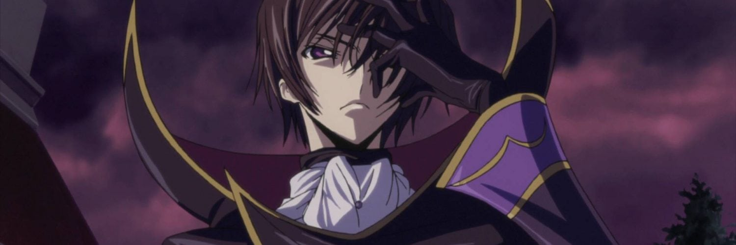 Anime Like Code Geass | 15 Must See Similar Anime - Cinemaholic
