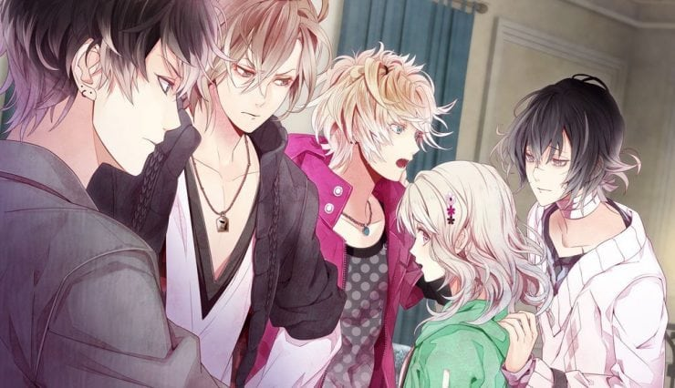 Diabolik Lovers Is A Japanese Anime Series Which Written By Seiko Nagatsu It Was First Aired On 16th September 2013 The Audiences Are Anxiously Waiting