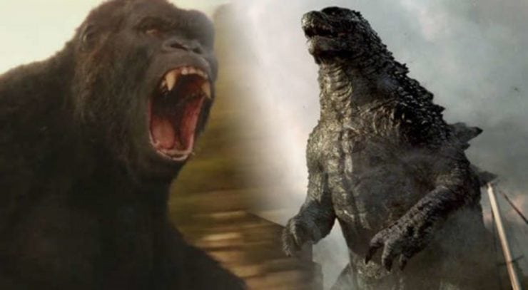 Godzilla vs. Kong (2020): Cast, Plot, Release Date ...