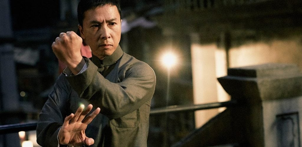chinese action movies fu kung ip films 2008