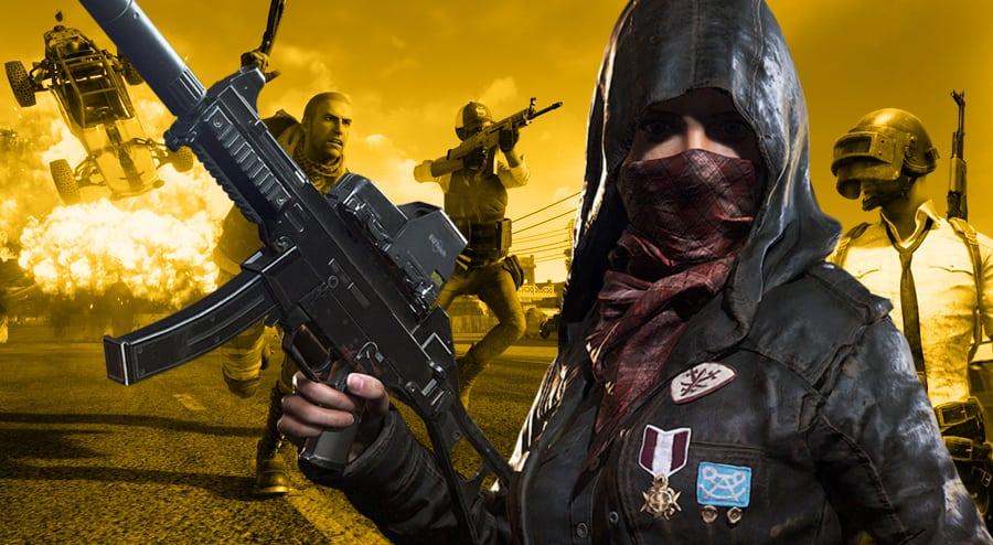 Games Like PUBG | 18 Best Games Similar to PUBG