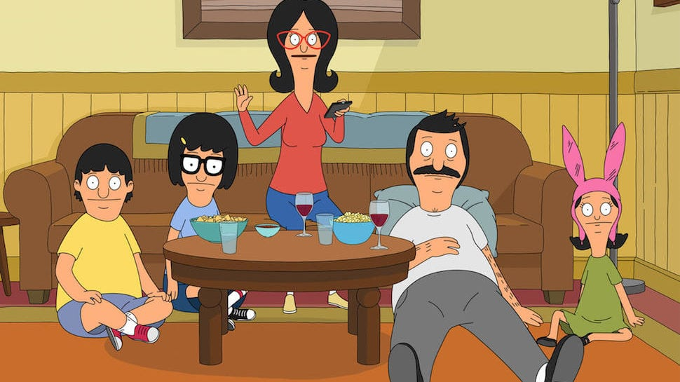 Bob's Burgers (2011 - )